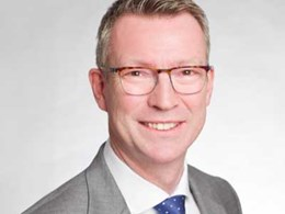 Uwe Piegeler joins Boon Edam Germany as new managing director