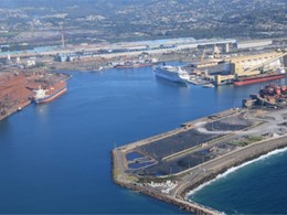 $250M Port Kembla Gas Terminal gets planning approval
