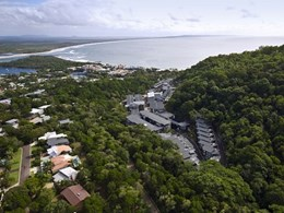 ARCPANEL roofs stand out at Viridian Noosa Residences development