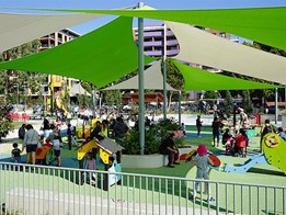 Is this the future of playgrounds?