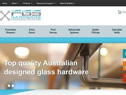 FGS Hardware launches new website - online ordering coming soon