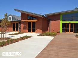 Britex equips 2 commercial kitchens designed for Whittlesea residents