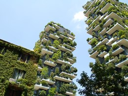 Australia leads global green building boom with its 2000th green building