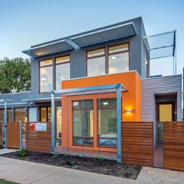 Australian homes open their doors for Sustainable House Day