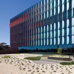 Public Buildings & Urban Design 2012 winner: Royal Children's Hospital by Billard Leece Partnership