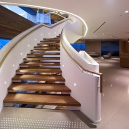 Office Fitout 2012 winner: Woods Bagot, GPT Building