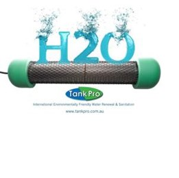 Innovation of the Year 2012 winner: TankPro's TP250