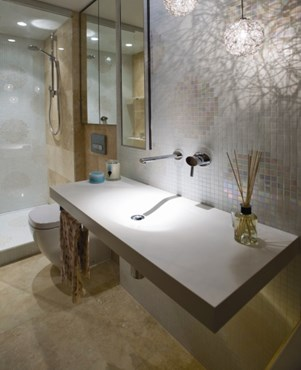 Wels and leds top the trends architecture and design for Bathroom trends reviews