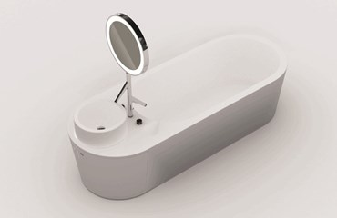 Shiro Bath Wins Reece Bathroom Innovation Award Architecture And Design