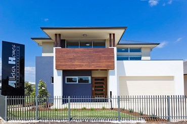 Hebel S Powerclad Offers Time Saving New Method Of Building To Alkira Homes Architecture And