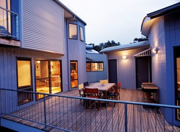 Mix and match colours with colorbond architecture and design for Colorbond home designs