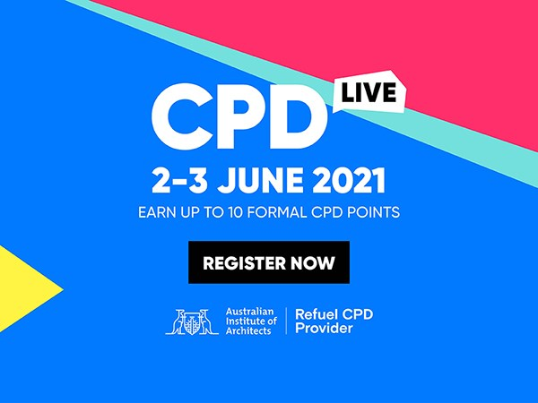 Discover the Full Lineup for CPD-Live June 2021!