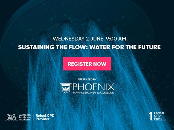 Sustaining the Flow: Water for the Future