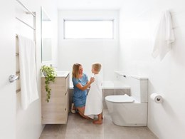 Why rimless toilets make for a hygienic choice in your home