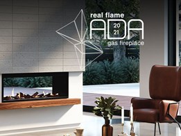 Entries invited for Real Flame Architectural Design Award for Gas Fireplace
