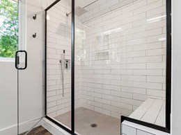 A shower screen for every budget: Types, styles, trends, installation and cost