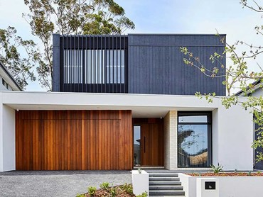 Hebel helps Thomas Archer achieve their vision to create distinctive homes