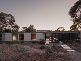 Albury House | Kerstin Thompson Architects