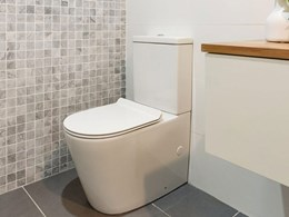 Introducing Milu odourless toilets by Expella