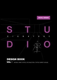 Signature Studio: Design Book Vol.1