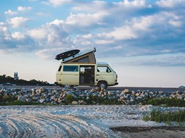 Is choosing to live the 'van life' la vida loca?