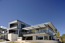 Blackwall House by DTDA Design Team, Bicton