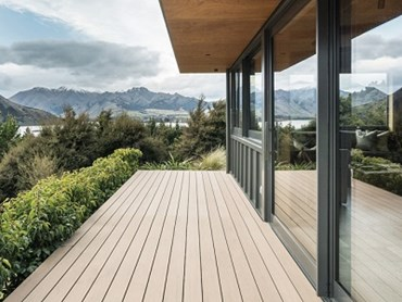 EcoDecking from Outdure