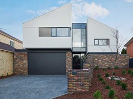Petersen bricks' rich palette meets brief for family home in Glen Waverley