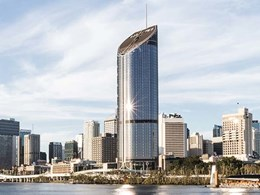 Stiebel water heaters contribute to Brisbane office building's NABERS/ Green Star ratings