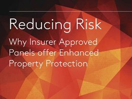 20-minute webinar explains how insurer approved panels reduce risk