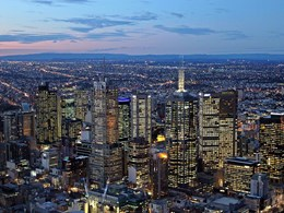 Are super-slim towers the answer for more floor space in Melbourne's CBD?