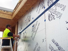 SA's first 10 Star house achieves thermal efficiency with Kingspan Insulation