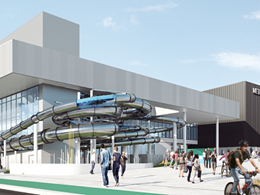 CIMIC to build NZ's largest aquatic and indoor recreation centre