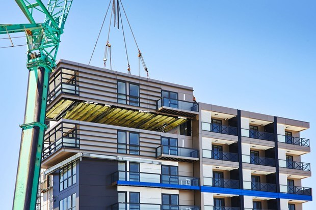 Monash university helping to build the modular construction of the future