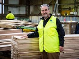 Tasmanian Timber's Quality Assurance Program delivers confidence