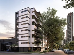 WallaceBrice designs house-sized apartments on Brisbane River