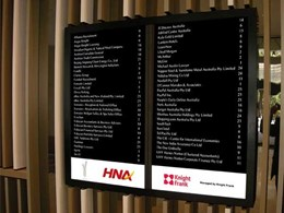 Just Digital Signage's checklist for installing the right digital directory solution