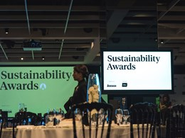 The 2018 Sustainability Awards are now to open