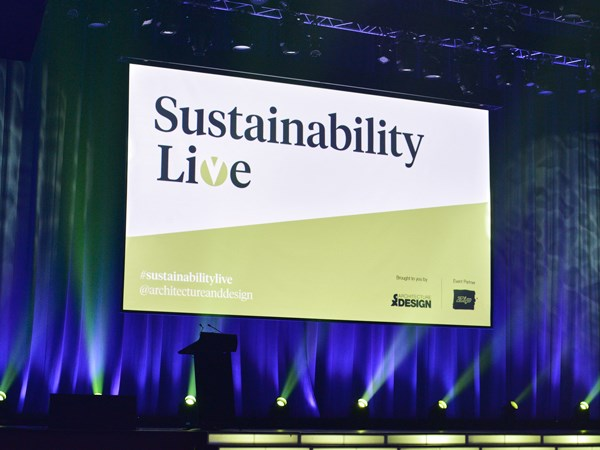 Sustainability Live 2019 conference program now available (updated)