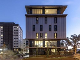 3 projects featuring Fairview façade and cladding win at ACT Architecture Awards