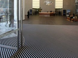 Everything you need to know about commercial entrance mats