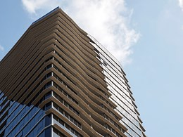New South Brisbane multi-residential towers designed by bureau^proberts