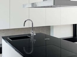 3 functions, 3 designs, 2 finishes: The new Italian designed 3N1 Multitap