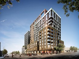 Architectus to design $150 million landmark Geelong mixed-use project