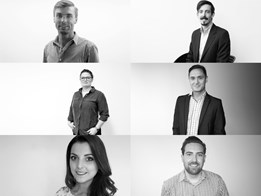 MODE announces six new appointments