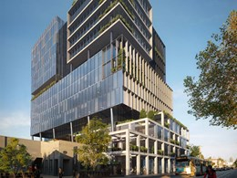 Techne wins first commercial tower design project