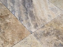 Travertine tiles: Top 5 travertine stone tiles available in Australia