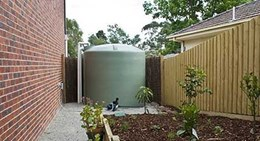 Queensland to scrap compulsory water tanks in new homes