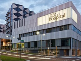 Galvin taps and valves specified for $2B Fiona Stanley Hospital, WA