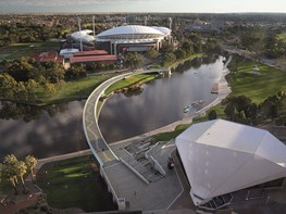 Riverbank Adelaide